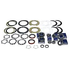 Swivel Hub Wheel Bearing Seal Kit Toyota Landcruiser 70 75 Seri