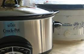 3 Crock Slow Cooker Buffet by Things To Consider When Buying A Crockpot Or Slow Cooker