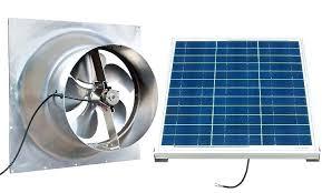attic exhaust fan lowes attic fan lowes 50 watt solar gable mount attic exhaust vent fan