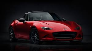 mazda new model 2016 mazda mx 5 miata live reveal