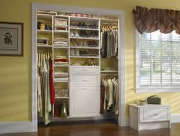 Hanging Closet Shelves by Beautiful Closet Organizers Design Roselawnlutheran