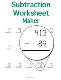 addition worksheet missing addend stem sheets