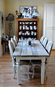 Rustic Dinette Sets Pueblosinfronterasus - Rustic dining room table set
