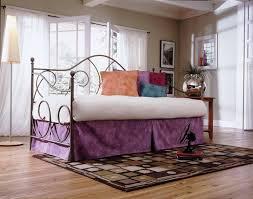 daybeds wonderful marvelous pop up trundle flint finish ebay
