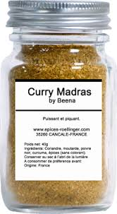 cours de cuisine roellinger epices roellinger poudre curry madras by beena