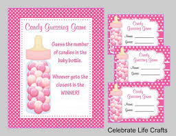 baby shower guessing baby shower guessing picture ba shower printable candy jar