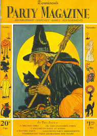 periodicals pamphlets and catalogs vintagehalloweencollector com