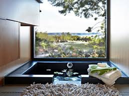coates design architects soaking tub inspires zen bathroom matthew coates hgtv
