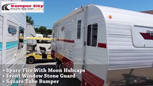 Retro Campers by 2017 Riverside Rv White Water Retro 199fks Youtube
