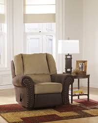 furniture cool vandive sand rocker recliner as a stylish