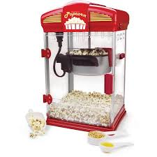 popcorn machine light bulb west bend stir crazy theater popcorn machine walmart com
