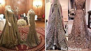 wedding designers top beautiful stylish wedding designers dresses 2017