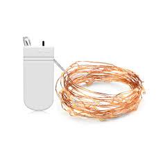 Grape Cluster String Lights by Popular Led Copper String Lights Buy Cheap Led Copper String
