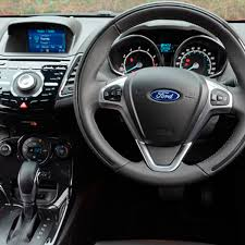 small ford cars ford fiesta review car reviews ford car review good housekeeping