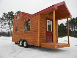 Tiny House Plans On Wheels How To Tiny House On Wheels Plans Dream Houses