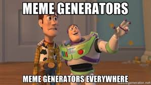 How Do You Create Memes - top 5 meme generators to help you create the perfect meme
