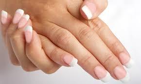 acrylic nails grand design nail salon groupon