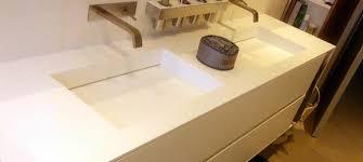 lavandino corian lavabo ceramico o realizzato in materiali particolari sanitari