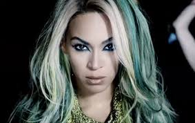 how to achieve dark roots hair style hairstyle trend 2013 2014 how to get beyoncé s blue hair color