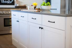 where to buy kitchen cabinets handles kitchen hardware 27 budget friendly options the house