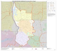 map of oregon house file oregon house district 41 pdf wikimedia commons