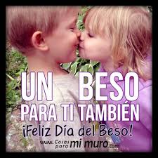 imagenes feliz dia del beso un beso para ti también feliz día del beso cosas para mi muro