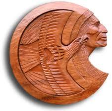 wall sculpture wood wall sculpture deco sculpture wood carving