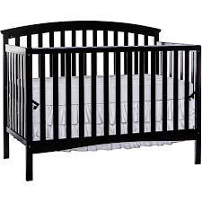 5 In 1 Convertible Crib by Dream On Me Eden 5 In 1 Convertible Crib And Mattress Value Bundle