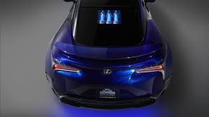 black panther 2018 4k wallpapers 2018 lexus lc black panther special edition 3 wallpaper hd car