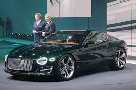 future bentley truck bentley exp 10 speed 6 nears approval electrified models in pipeline