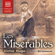 les miserables by victor hugo audiobook christian