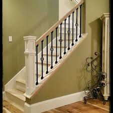 Stair Banister Installation Precision Stair And Rail 20 Reviews Contractors 4109 Ross