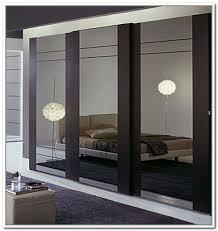 Mirror Closet Door Beautiful Mirror Sliding Closet Doors On Mirror Closet Doors