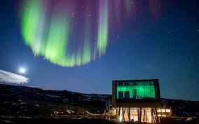 trips to see northern lights 2018 5 day iceland northern lights holidays with luxury accommodation