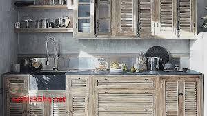 meuble de cuisine brut à peindre facade meuble cuisine bois brut pour idees de deco de cuisine
