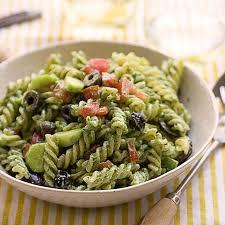 pasta salad pesto pepita pesto pasta salad mccormick gourmet