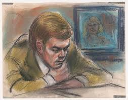 president ronald reagan and john hinckley drawing justice the