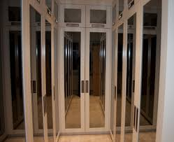 this lovely walk in wardrobe was manufactured by urban wardrobes