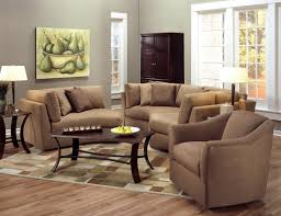 this 3 piece sectional fits together like a puzzle a very comfy