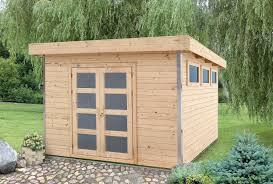 di legno per giardino casetta in legno ventotene 9 3x3 casette italia casette da