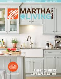 martha stewart kitchens