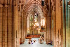 pitt u0027s cathedral of learning reopens after sprinkler flood 90 5 wesa
