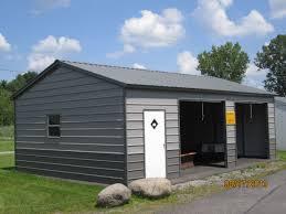 metal garages florida fl prices