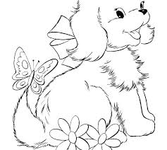 coloring pages printable for free puppy coloring pages printable puppy coloring pages printable free