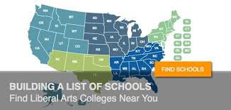 map us colleges liberal arts colleges more than best college rankings the