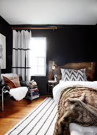 Black Curtains For Bedroom Best 25 Black Curtains Bedroom Ideas On Pinterest Pink Guest