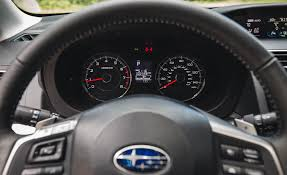 subaru forester 2017 interior 2016 subaru forester cars exclusive videos and photos updates