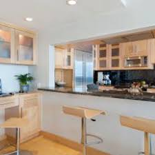 maple cabinets with white countertops photos hgtv