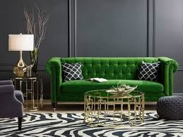Velvet Armchair Sale Living Room Emerald Green Velvet Sofa Furniture For Sale Yokamon