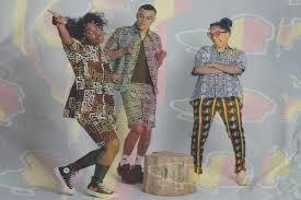 mojo kojo x ijoya fusing west african fashion and music